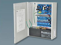 AL400ULACMCB Altronix 8 PTC Outputs Power Supply/Access Power Controller. 12VDC @ 4A or 24VDC @ 3A. - Qty. 1