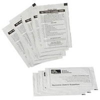 105999-801 Zebra ZXP Cleaning Card Kit - Qty. 1 {map:74}