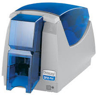 573608-001 Datacard SP25 Plus Rewrite ID Card Printer Single-Sided  {map:1580}