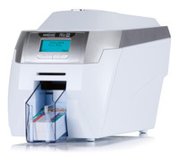 3652-0001 Magicard Rio Pro Professional Single-Sided ID Card Printer. {map:3295.00}