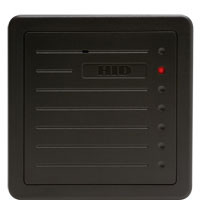 5352AGN00 HID ProxPro Proximity Reader Charcoal Gray, No Keypad - Qty. 1