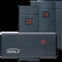 FP3521A Indala Arch FlexPass Wall Switch Black Proximity Reader, Single Gang Mount - Qty. 1