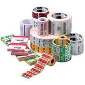 800272-125-EA - Z-Select 4000T, Labels (2.25 inch x 1.25 inch, 2100 labels/roll, 12 roll pack)