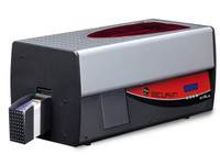 SEC101RBH Evolis Securion ID Card Printer Dual-Sided, Lamination {map:6490.00}