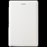 3014 - 47 mil PVC Proximity Card - GE CASI Compatible - 40C - C10106 - Qty. 100