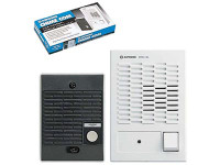 C-123L/A Aiphone ChimeCom Single Master Set - 1 Door/1 Room