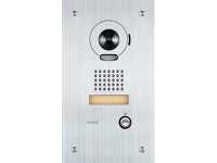 IS-IPDVF Aiphone Vandal Resistant Color Video Door Station - Flush Mount - Qty. 1