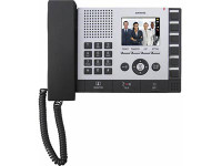 IS-IPMV Aiphone IP Addressable Video Master Station - Qty. 1
