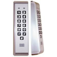 IEI-212ILM IEI Surface Mount Mullion Indoor Keypad with Backlit Keys - Qty. 1