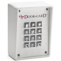 IEI-212R Ruggedized Outdoor Keypad - Qty. 1