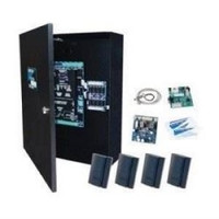 4KITB125 Keyscan 4 Door Access Control Panel with 50 Cards and 4 K-Prox2 Readers