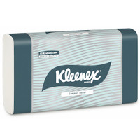 Kimberly Clark Kleenex® Compact Hand Towel 24 Packs x 90 Towels (4440) Kimberly Clark Professional