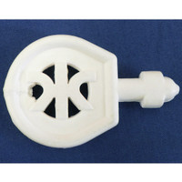 Key to suit Kimberly Clark® Dispensers 4959, 4401 & 4980 (KCDKEY) Kimberly Clark Professional