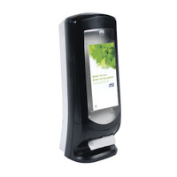 Tork® Xpressnap Stand Napkin Dispenser Black N4 (63320)