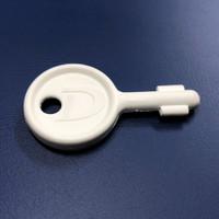 Original Key to suit Kimberly Clark 3 Roll Toilet Tissue Dispenser 4976 Kimberly Clark Professional