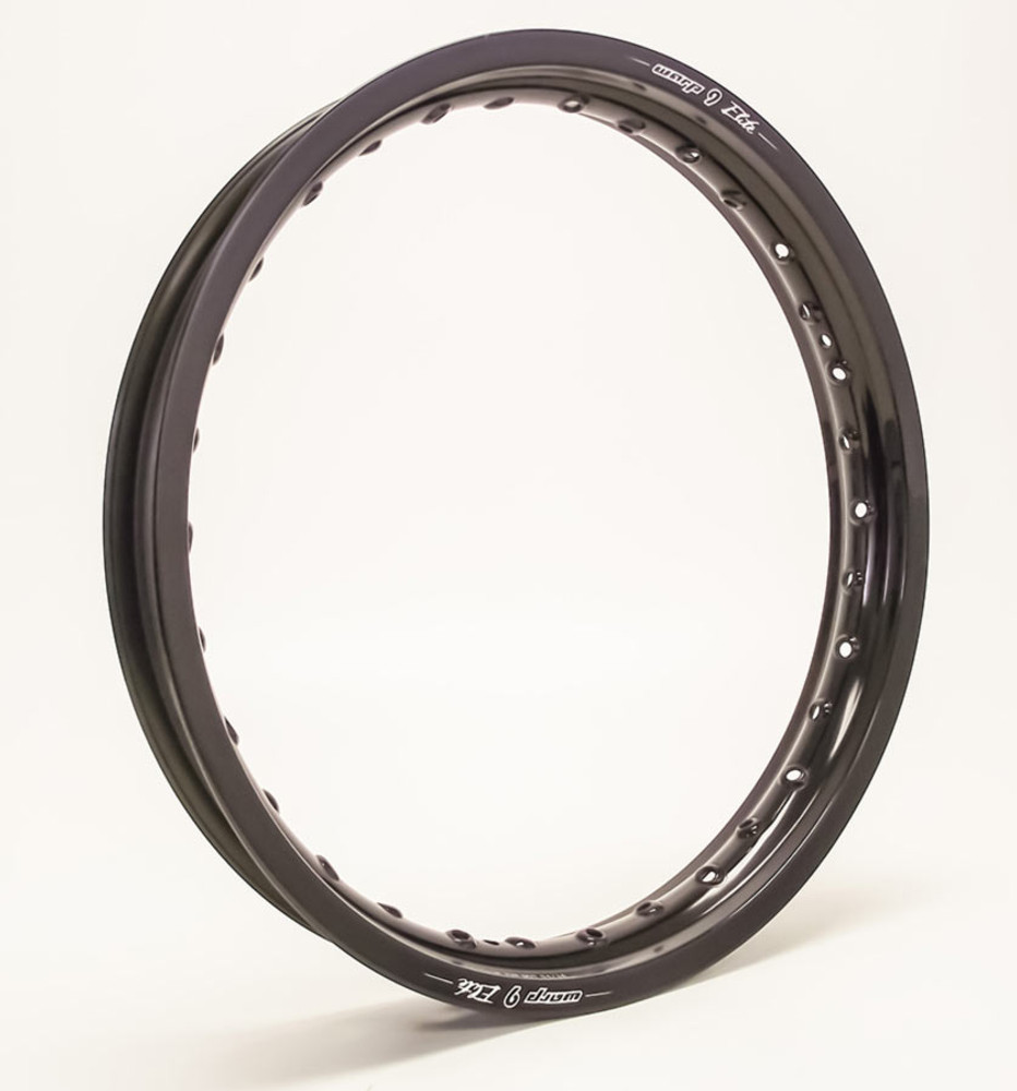 Warp 9 Elite Rim Set