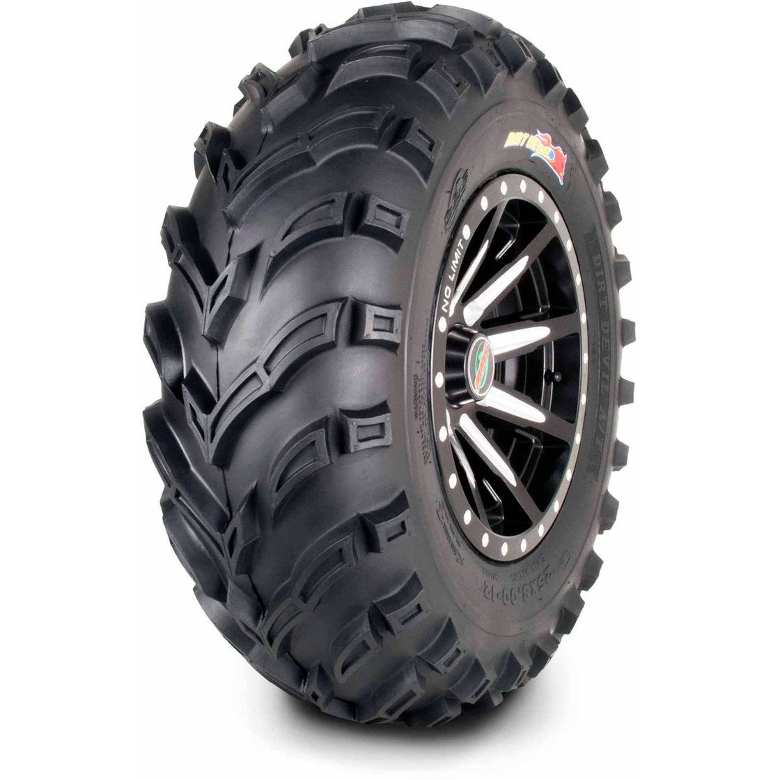ATV/UTV Wheel and Tire Sets