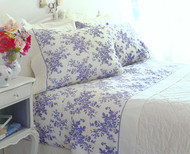 Canterbury Sheet Set
