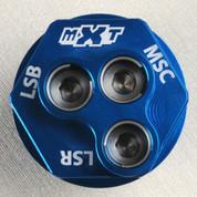 WP Triple Compression Adjuster Blue
