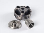 AER Leaf Spring Midvalve Kit w/Piston