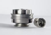AER Leaf Spring Midvalve Kit w/Piston & Shims