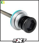 KXF/RMZ 450F TAC Conversion w/ Huck Valve