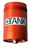 62mm Schrader/Needle Reservoir Kit - Orange