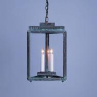 Federalist Hall Hanging Lantern
