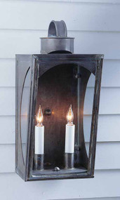 Beacon Wall Mount Lantern