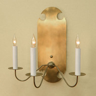 Boscobel Georgian Sconce