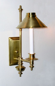 Princeton Library Sconces - Single Arm