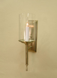 Beacon Hill Federalist Sconce