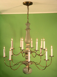 The Tunbridge Chandelier
