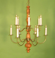 The Stonington Chandelier