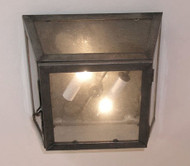 Glasgow Flush Mount Ceiling Lantern