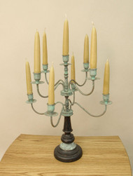 Classic Colonial Candelabrum 10 arms