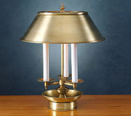 Essex Library Table Lamp