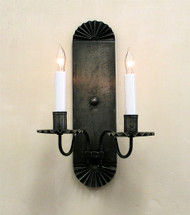 Chittenden Sconce - Two Light