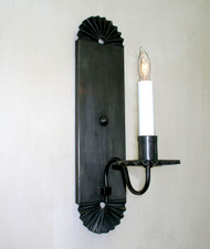 Chittenden Sconce - Alternate Style One Arm