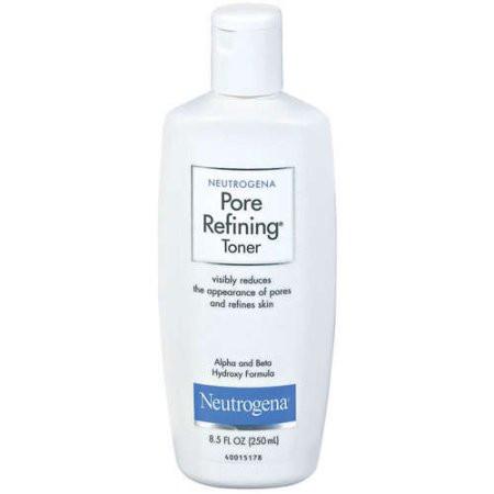 Neutrogena Pore Refining Toner, 8.5 oz