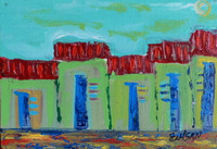 Green Town ----SOLD---