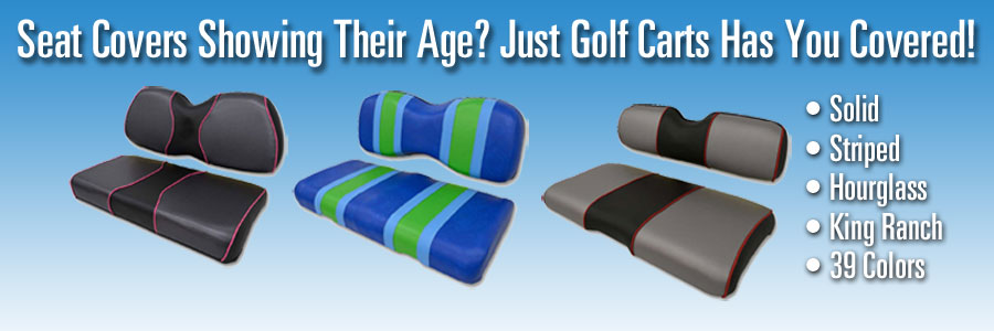 Design Your Own Seat Covers