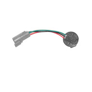 Speed Sensor, Club Car DS IQ and Precedent with GE Motor