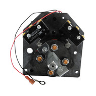 Fwd/Rev Switch Assembly, EZGO 2-Cycle Gas & Electric 86-94