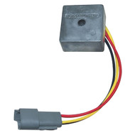 Voltage Regulator, Club Car Precedent 04+