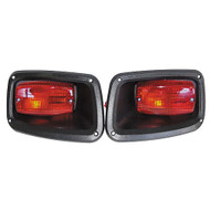 EZGO TXT Taillight Kit