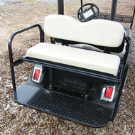 Yamaha Drive Flip Rear Golf Cart Seat Kit