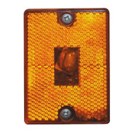 EZGO Amber Turn Signal, Marker Light X444/ST350