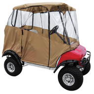 Drivable Nylon Golf Cart Cover