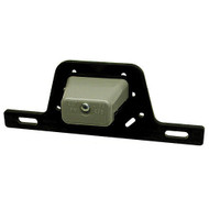Universal Illuminated License Plate Holder